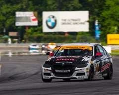 BimmerWorld Racing Has Momentum Heading Into Road America