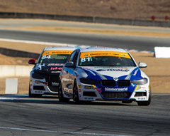 BimmerWorld Racing Looks to End the Season on a High Note at Road Atlanta