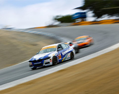 Corkscrew - Bimmerworld Racing to Tackle the Corkscrew at Mazda Raceway Laguna Seca This Weekend