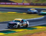 BimmerWorld Racing Was In Line for Two Great Finishes Until the Tide Turned at Road Atlanta