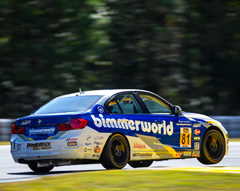 BimmerWorld Racing No. 81 - BimmerWorld Racing Announces Driver Lineup of No. 81 BMW 328i for 2018