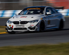 Bimmerworld Heads Out of the Roar Before the 24 Test Days With a Strong Outlook on the 2018 Season