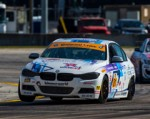 bimmerworld racing takes top-five finish