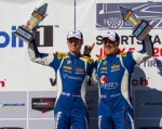BimmerWorld Devon Jones and Nick Galante Win at Mosport