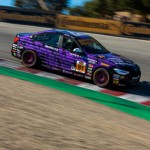 BimmerWorld Racing to End Alzheimer's at Laguna Seca Victory