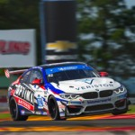 BimmerWorld Racing Finishes Second in Thrilling MICHELIN Pilot Challenge Race at The Glen