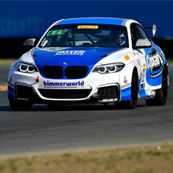 BimmerWorld Racing | Professional BMW Race Team