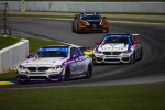 BimmerWorld Racing at Road Atlanta