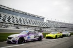 BimmerWorld Racing - IMSA Michelin Pilot Challenge - Daytona International Speedway