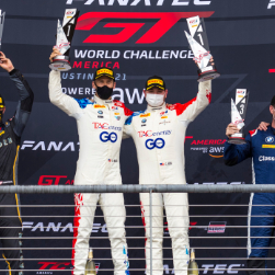 SRO GT4 America Sprint X - Round 2 at Circuit of the Americas 2021